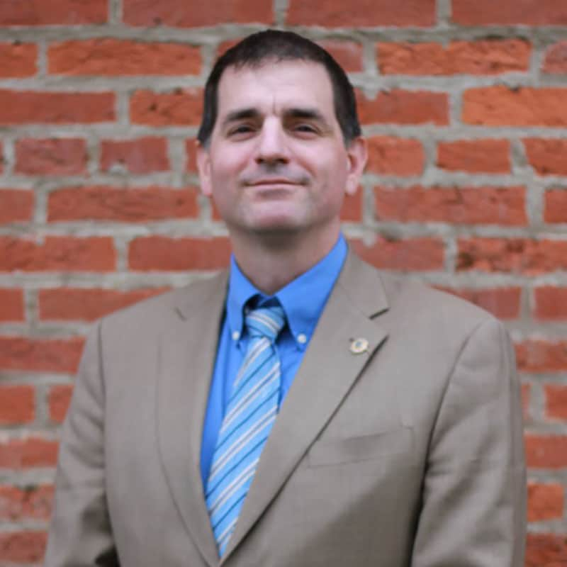 Michael Webb - Financial Consultant in St. Louis at St. Charles Financial Services
