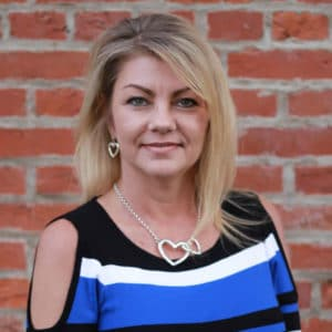Trish Siener - Certified Financial Planner at St. Charles Financial Services